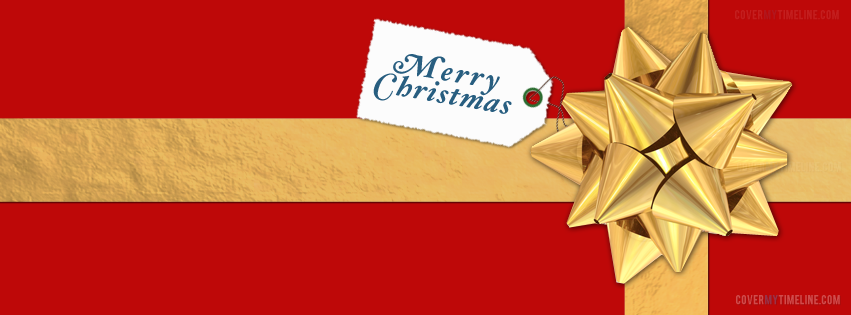 christmas-christmas-present-with-bow-facebook-timeline-cover