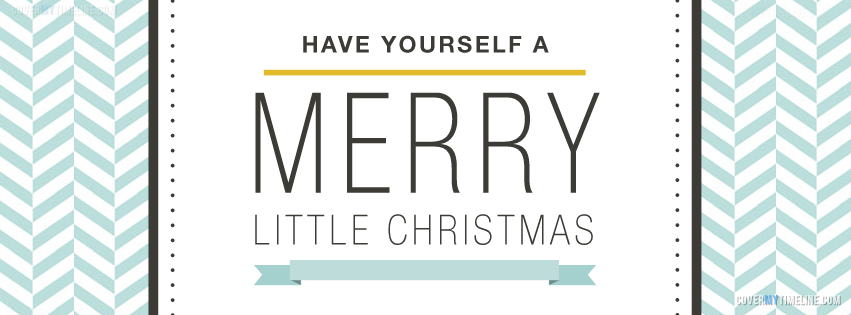 christmas have yourself a merry little christmas - Have Yourself A Merry Little Christmas