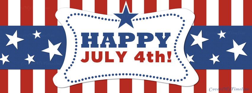 Happy Independence Day from Pumpkins Freebies