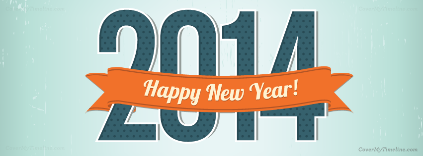 2014-happy-new-year-ribbon-facebook-timeline-cover