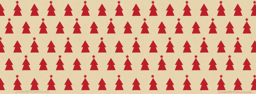 christmas-christmas-tree-pattern-facebook-timeline-cover