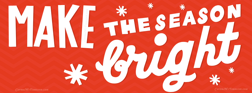 christmas-make-the-season-bright-facebook-timeline-cover