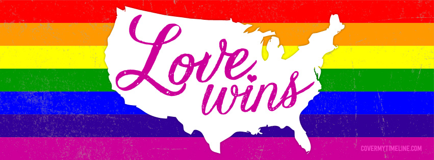 Love wins archives free facebook covers facebook timeline profile love wins usa map weathered facebook timeline cover thecheapjerseys Image collections