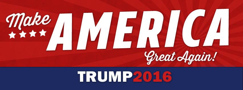 Trump-America-Rays-Campaign-Banner